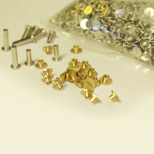 Suppliers For Packing Tape Book Binding Screws Rubber