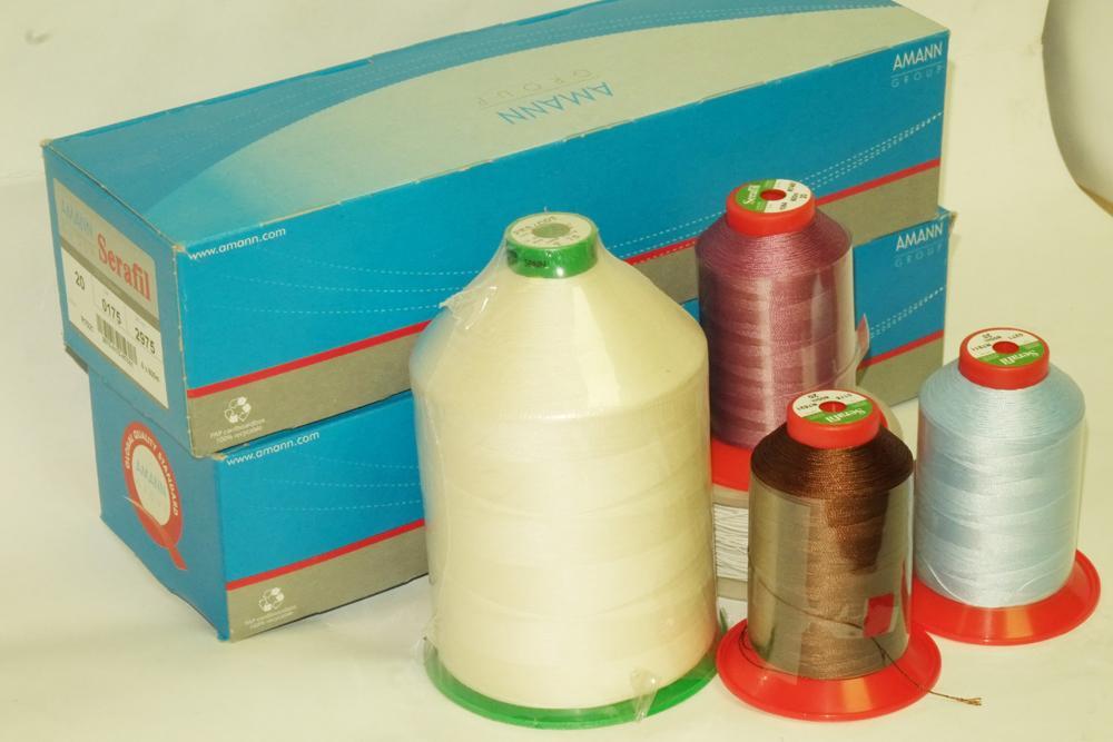 sew thread