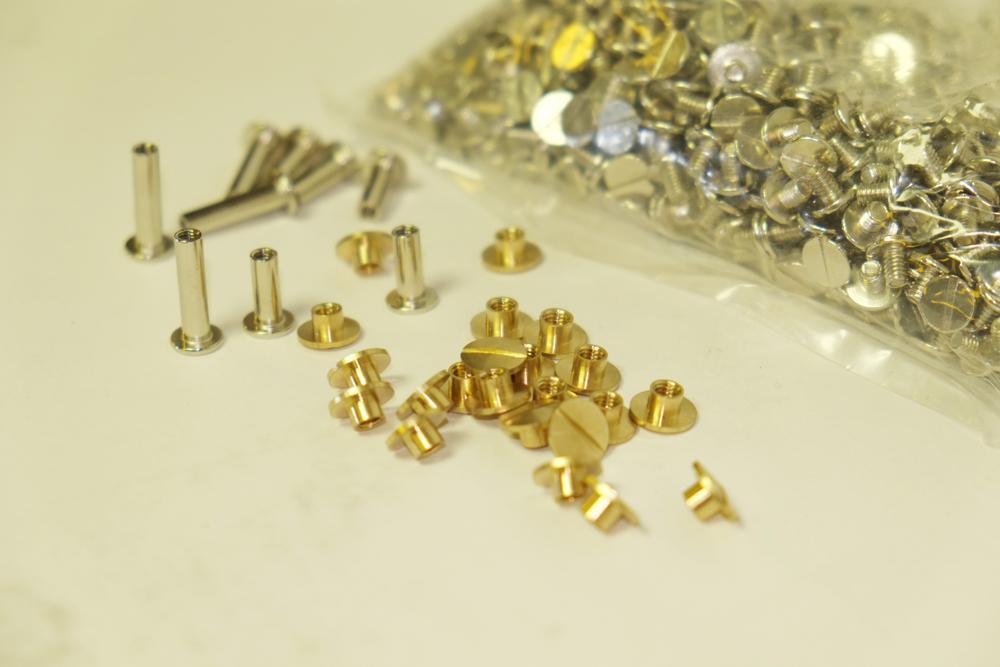 bind screw