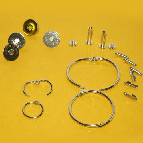 binding accesories