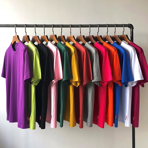 T shirts & Uniforms